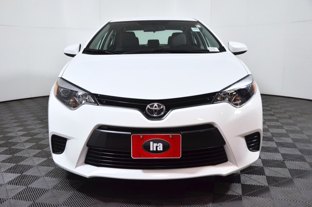 Certified Pre-Owned 2016 Toyota Corolla LE ***CERTIFIED***