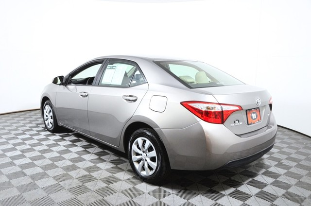 Certified Pre-Owned 2015 Toyota Corolla LE ***CERTIFIED***