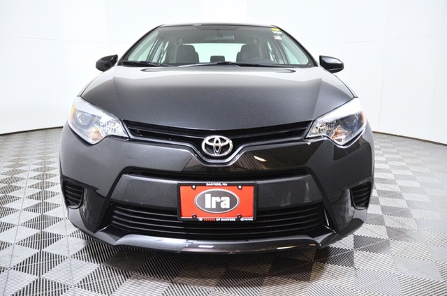 Certified Pre-Owned 2016 Toyota Corolla L ***CERTIFIED***
