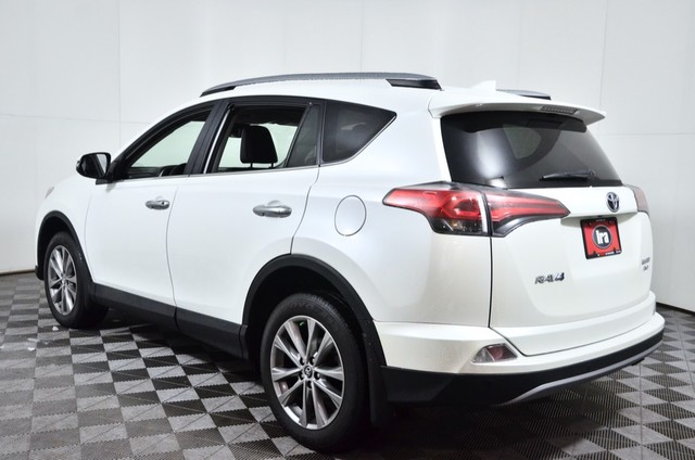 Certified Pre-Owned 2017 Toyota RAV4 ***CERTIFIED*** Limited