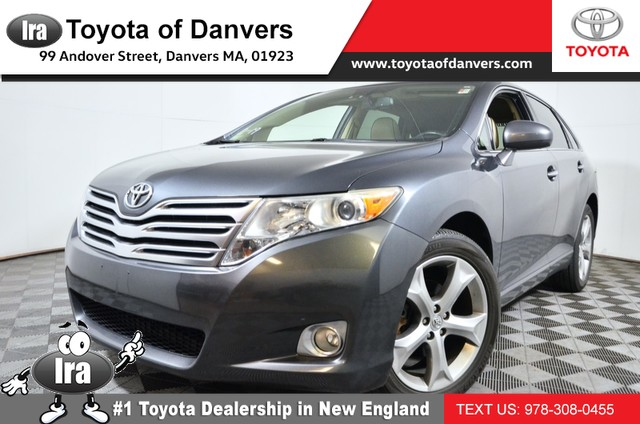 Pre-Owned 2009 Toyota Venza XLE