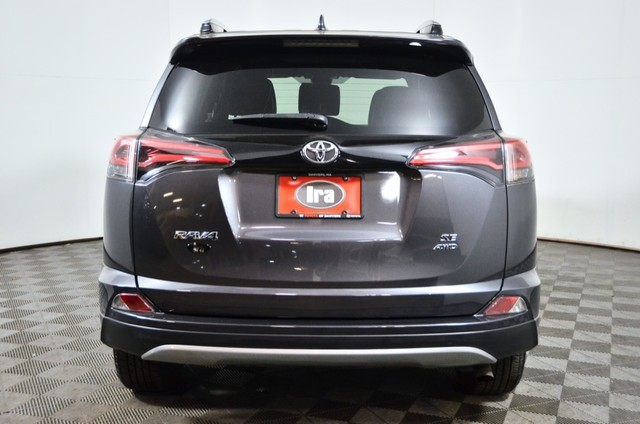 Certified Pre-Owned 2018 Toyota RAV4 SE ***CERTIFIED***